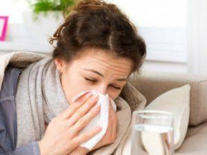 Вирус гриппа повышает риск инфаркта в 17 раз