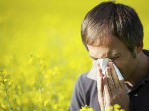 Аллерголог-иммунолог поможет выявить причину аллергии