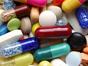 Когда нужно принимать антибиотики?