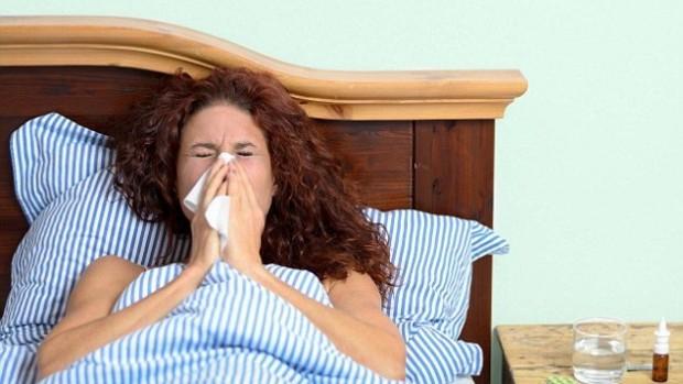 Рецепторы горького вкуса могут быть связаны с иммунитетом