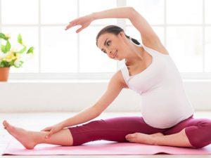 Можно ли беременным посещать занятия йогой?