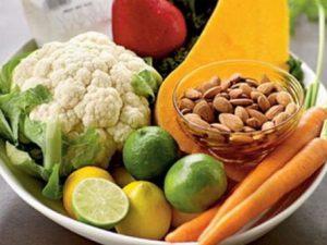 10 продуктов для укрепления иммунитета