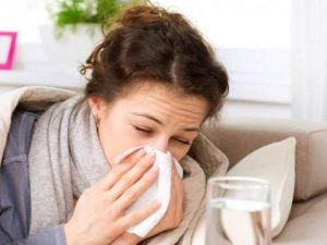 Названы опасные заболевания, которые может спровоцировать грипп