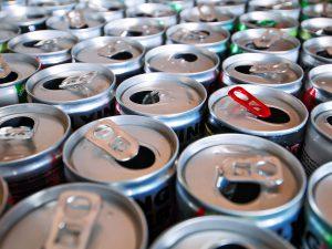 Энергетические напитки привели к острому гепатиту