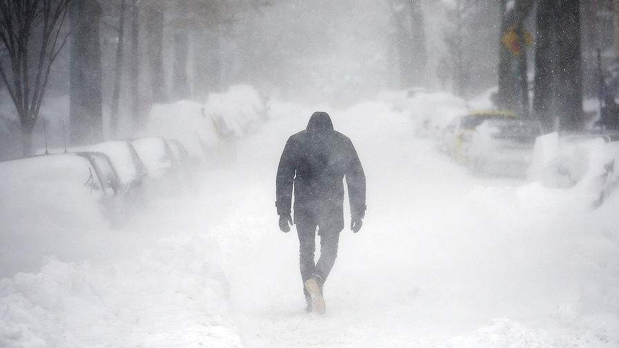 Названы болезни, от которых в два раза чаще умирают зимой