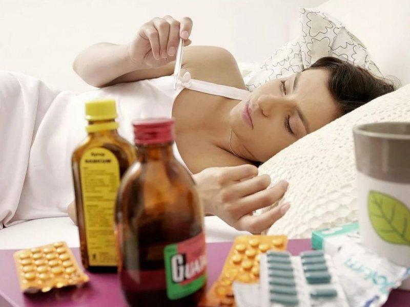 7 простых советов для защиты от сезонных простуд