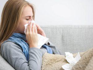 Вылечим простуду быстро