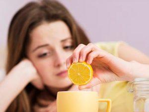 Как не стоит лечить простуду