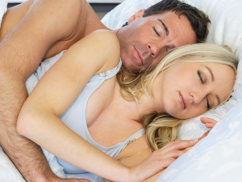 Сон может помочь в борьбе с инфекциями и опухолями