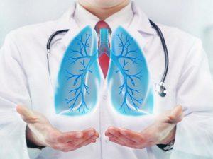 Симптомы пневмонии, виды и факторы риска