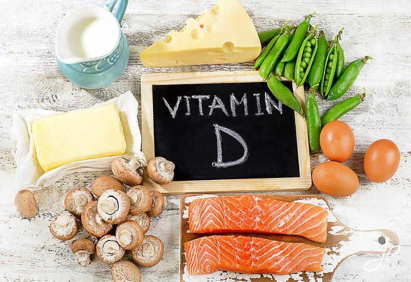 Витамин D поможет в профилактике ОРВИ и гриппа