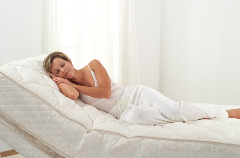 На каком матрасе лучше спать — советы экспертов