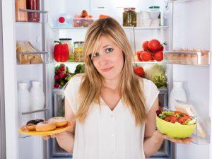 Лучшие продукты для уменьшения аппетита