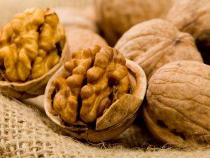 Мед и грецкие орехи – невероятно полезное для здоровья лакомство