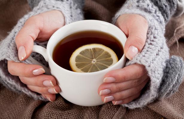 10 способов уберечься от простуды