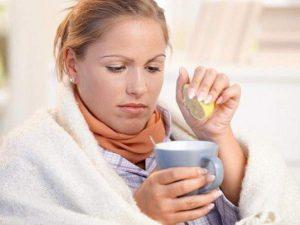 Простуда: народные методы лечения болезни, которые вредят