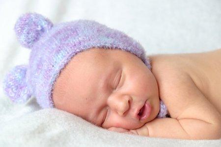 Из-за антибиотиков у младенцев может появиться астма и аллергия