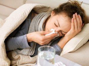 6 продуктов, которые помогут избежать гриппа и простуды