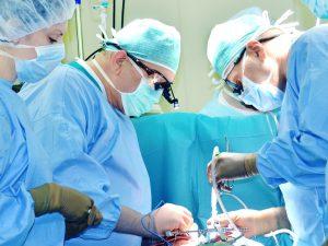 Процедура Росса для восстановления аортального клапана