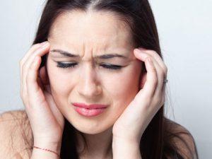 Причины и способы лечения мигрени