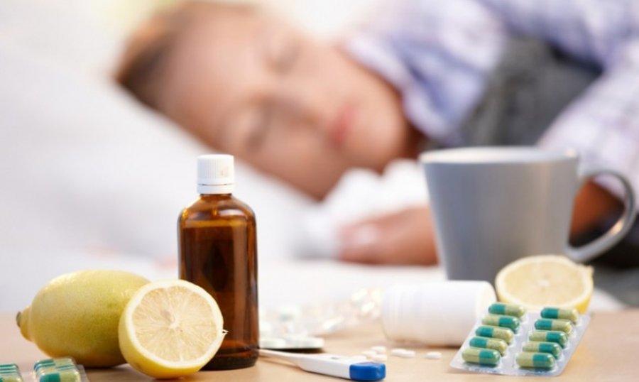 Главный врач-пульмонолог области рассказала, как избежать осложнений гриппа