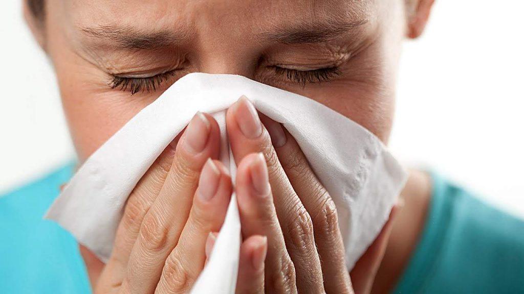 Перечень продуктов, которые нельзя есть аллергикам весной