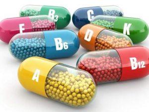 Развенчаны популярные мифы о витаминах