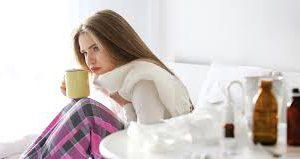 Что делать, когда у вас болит горло?