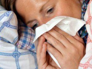 Как укрепить иммунитет без препаратов. Народные методы