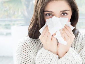 Грипп — не от холода: 5 распространенных мифов об этой болезни