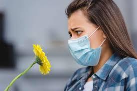 Как дать отпор аллергии
