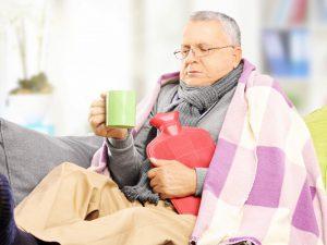 Названы устаревшие методы лечения простуды