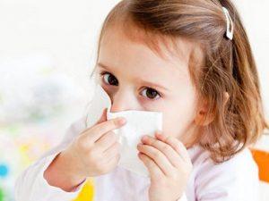 Частый насморк и кашель у ребенка: причины, последствия и методы борьбы с ними