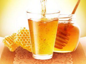 Мед с водой решит массу проблем с вашим здоровьем – от простуд до болезней сердца