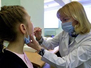 Профилактика простудных заболеваний: гигиена, витамины, вакцинация