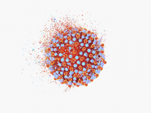 Вирус гепатита С вызывает хронические заболевания печени