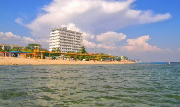 Бердянск – недорогой курорт, где каждый может отдохнуть и развлечься