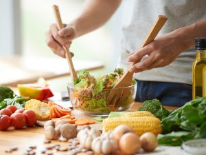 Здоровое питание для профилактики рака и крепкого иммунитета