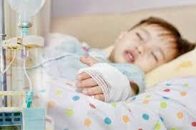 Об инфекции у детей, которую больше всего боятся врачи