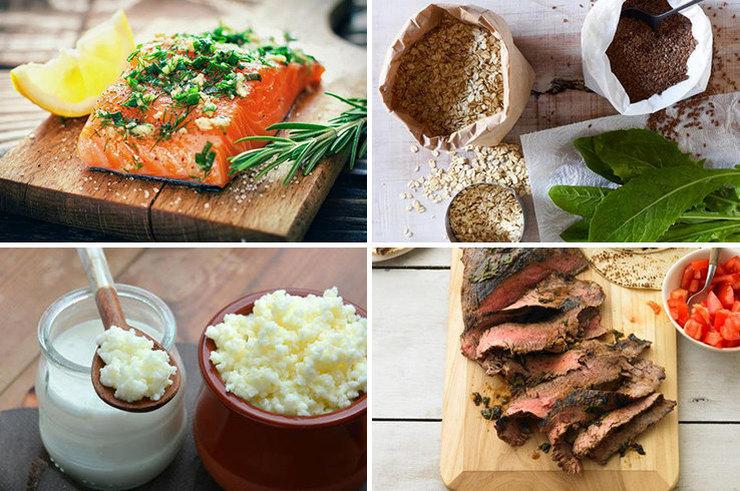 Не болей: 8 полезных продуктов, которые укрепляют иммунитет