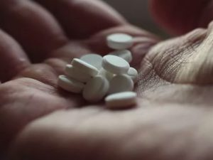 Способность антибиотика от бронхита приостановить старение