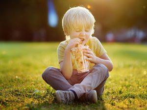 Популярная пищевая добавка оказалась опасна для иммунитета