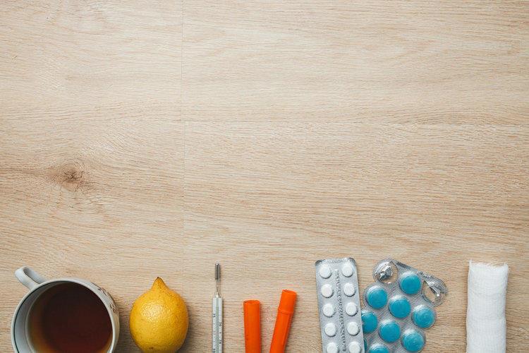 Лекарства от простуды – 5 видов препаратов, которые ускорят выздоровление