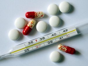 Нужны ли при простуде антибиотики?