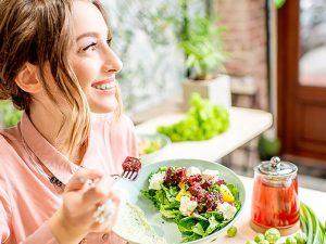 Сезонные болезни: какие продукты помогут поддержать иммунитет