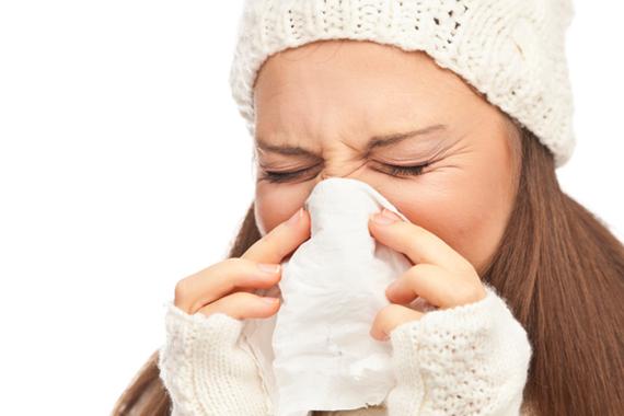 Как избежать снижения иммунитета