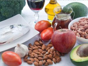Крепкий иммунитет: самые полезные продукты