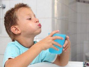 Удивительно простой способ избежать воспаления горла