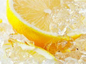 Заморозьте лимон и решите кучу проблем со здоровьем