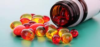 Какие витамины пить для иммунитета?
